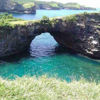 Nusa Penida Tour – Bali Tour - broken beach nusa penida tour