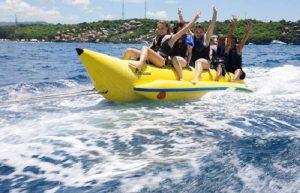 nusa penida day trip on water sport nusa penida tour