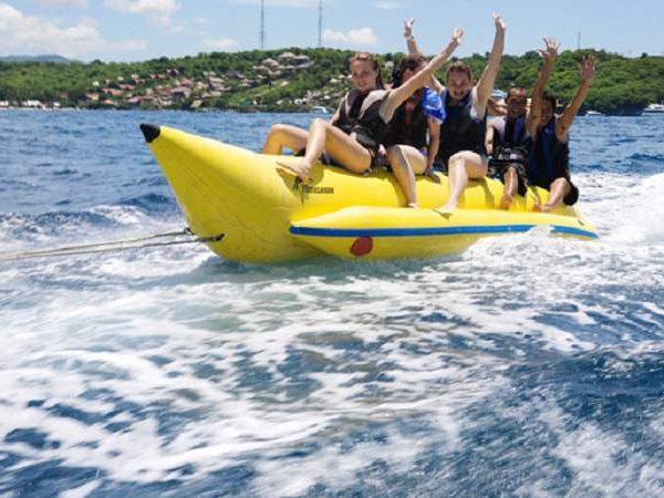Nusa Penida Tour - water sport nusa penida tour