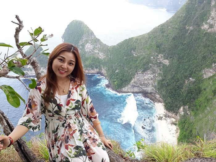 Nusa Penida Tour – Bali Tour - paket half day nusa penida tour