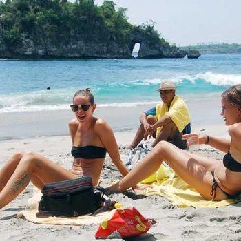 Nusa Penida Tour – Bali Tour - Travelling to bali for the first time