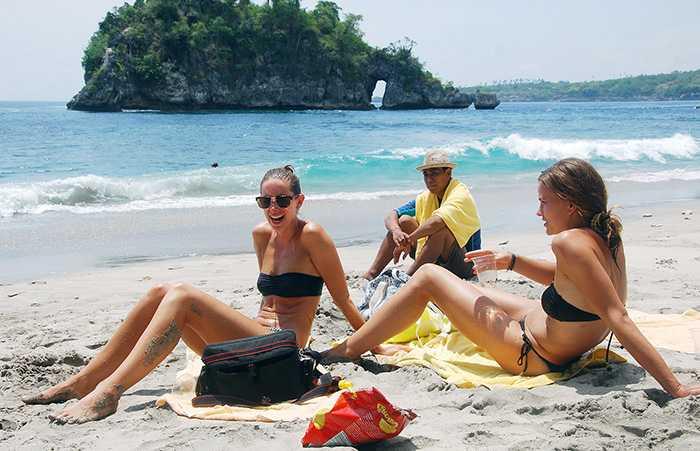 Nusa Penida Tour – Bali Tour - Travelling to bali for the first time