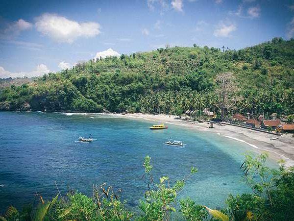 Nusa Penida Tour – Bali Tour - crystal bay nusa penida