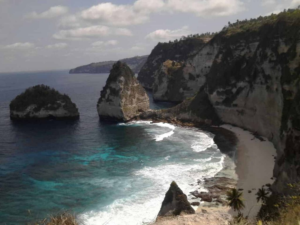 Nusa Penida Tour for package 2 two
