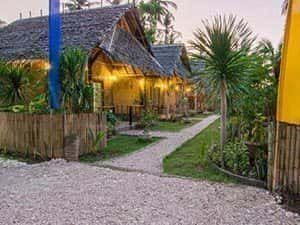 full moon nusa penida bali accommodation