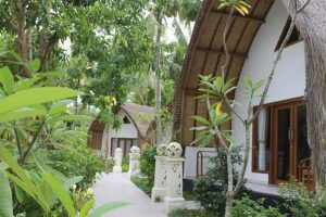 coco resort nusa penida bali accommodation