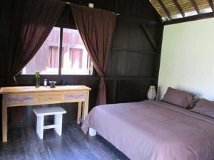 Namaste bungalow nusa penida bali accommodation