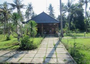 sameton nusa penida bali accommodation