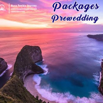 Packages Prewedding