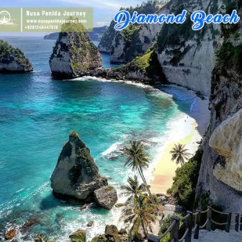 Diamond Beach Nsua Penida