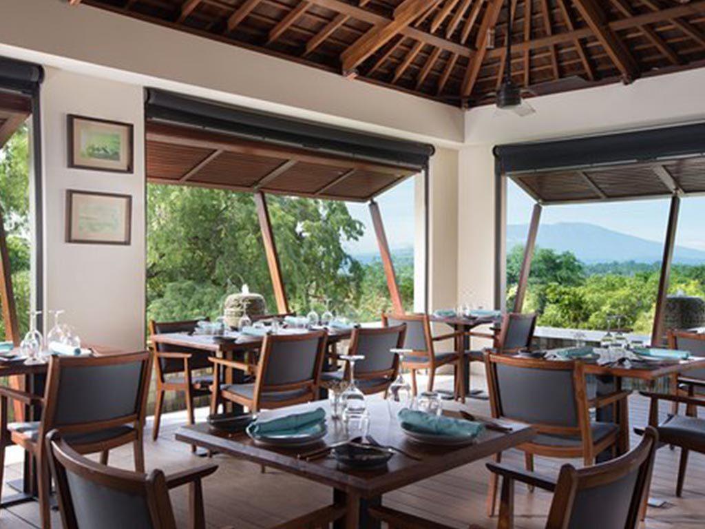 Indica Restaurant